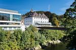 Foto von: Das Schloss an der Eisenstrasse
