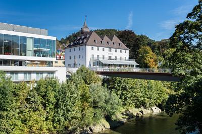 Mostheuriger Das Schloss an der Eisenstrasse