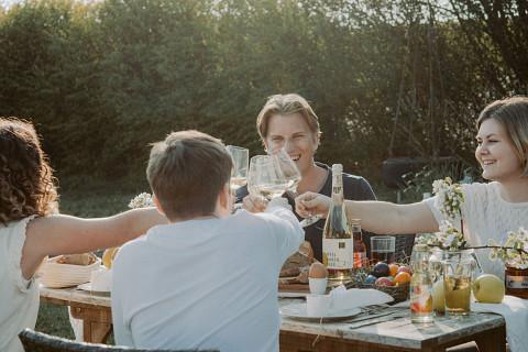 Cider - die regionale Erfrischung