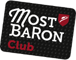 Mostbaron Club Logo