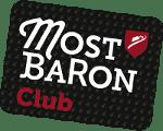 Mostbaron Club Logo